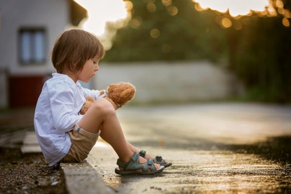 Πώς να δώσετε στα παιδιά σας αυτά που εσείς δεν είχατε ποτέ.