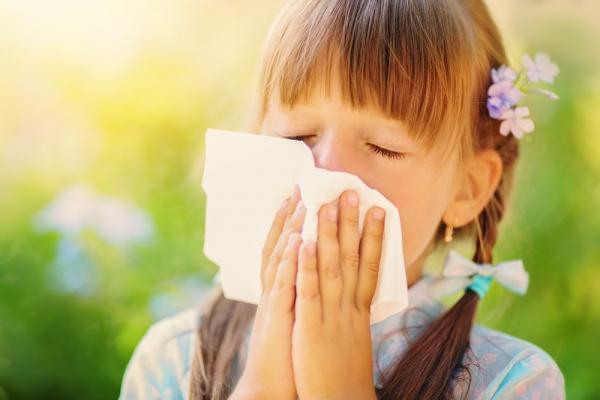 Το σχολείο κρύβει αλλεργίες!