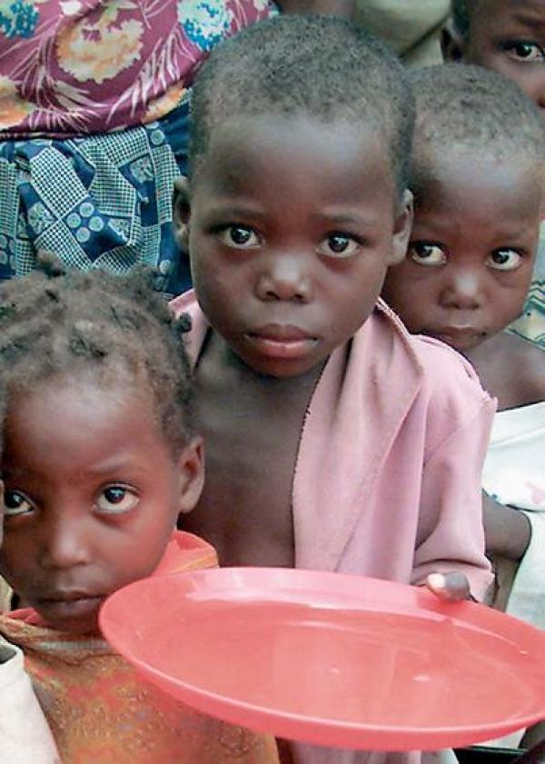 UNICEF: Πέντε στα έξι βρέφη σε αναπτυσσόμενες χώρες είναι υποσιτισμένα