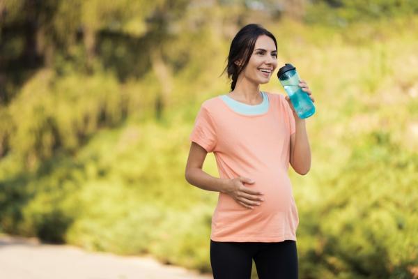 Οι τροφές που δίνουν ενέργεια στην έγκυο