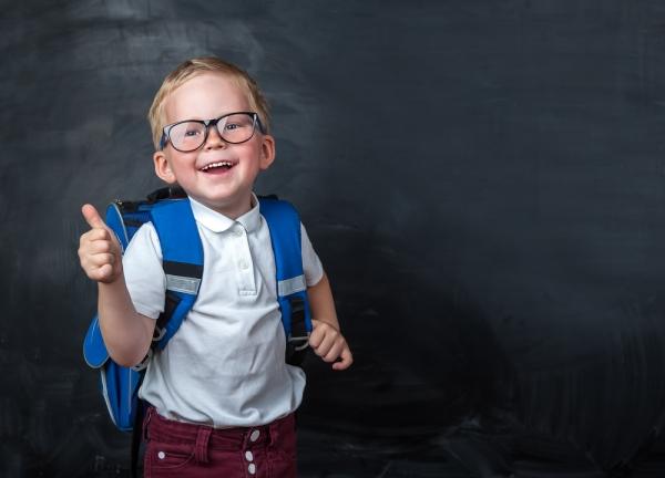 Τί να ρωτάς το παιδί όταν γυρνά από το σχολείο;