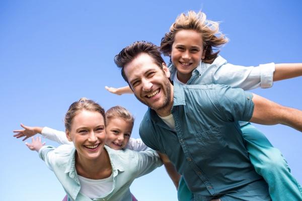 Δωρεάν ομιλίες για γονείς!