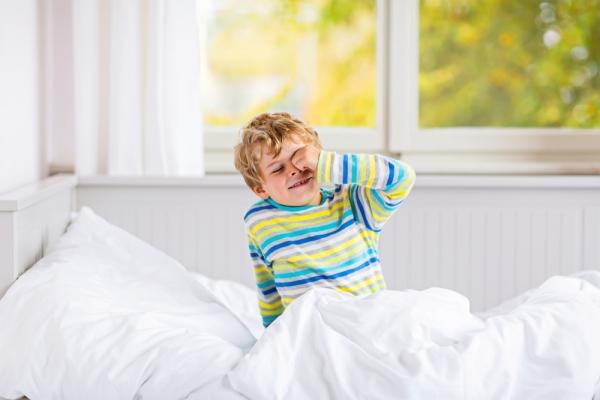 Η παιδοψυχίατρος Φρίντα Κωνσταντοπούλου συμβουλεύει πως να αντιμετωπίσουν οι γονείς την αϋπνία στα παιδιά