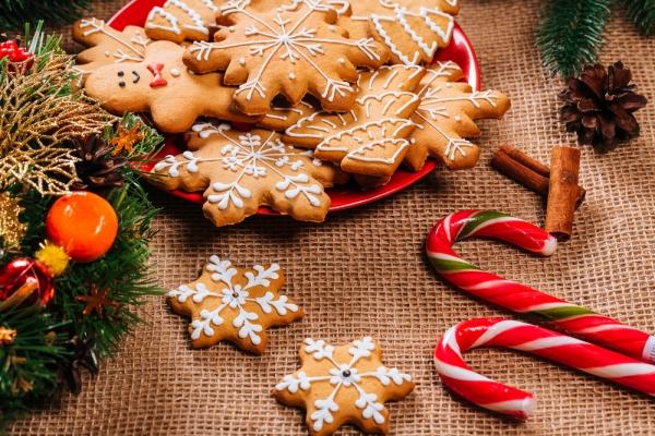 «Γλυκά» στη διατροφή και healthy χριστουγεννιάτικες ιδέες