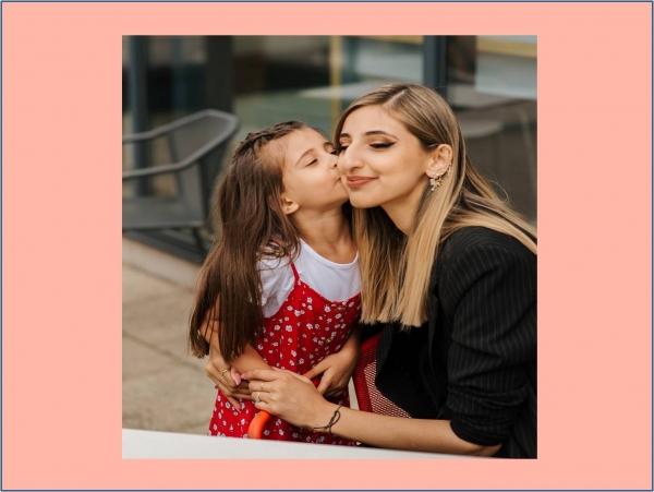 9 Μάϊου 2021: Γιορτή της Μητέρας- Χρόνια Πολλά Μαμάδες!