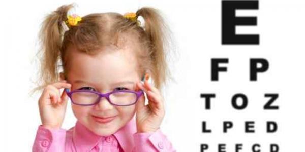 Παιδική όραση και σχολείο: Τι να προσέξουν οι γονείς