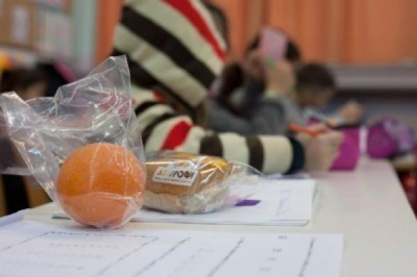 Το Πρόγραμμα ΔΙΑΤΡΟΦΗ δίπλα στους μαθητές ευπαθών περιοχών για 7η συνεχή σχολική χρονιά