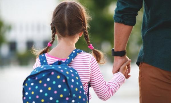 Πώς θα προετοιμάσετε τα παιδιά για την επάνοδο στο σχολείο!