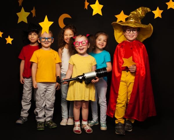 Τι είναι το θεατρικό παιχνίδι και τι προσφέρει στα παιδιά;