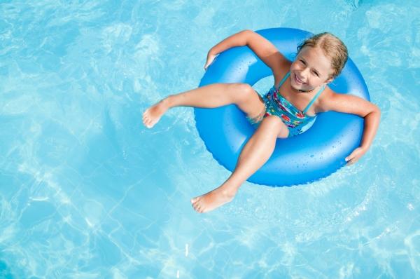 Μην αμελείτε τα μέτρα πρόληψης, όταν κολυμπάτε στη θάλασσα ή στην πισίνα