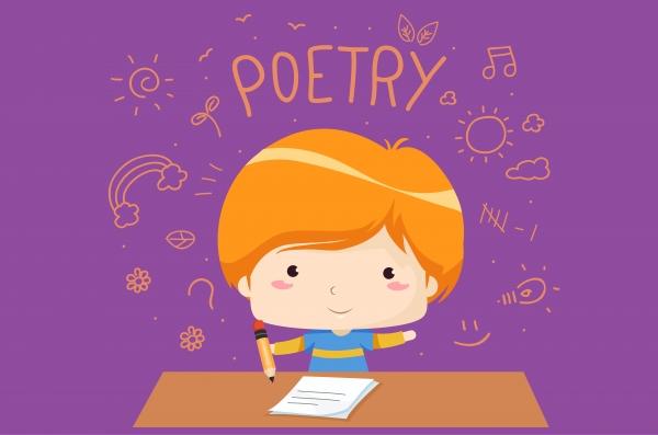Παιδί και ποίηση