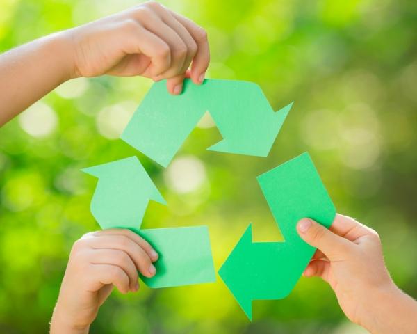 Πώς ανακυκλώνουμε